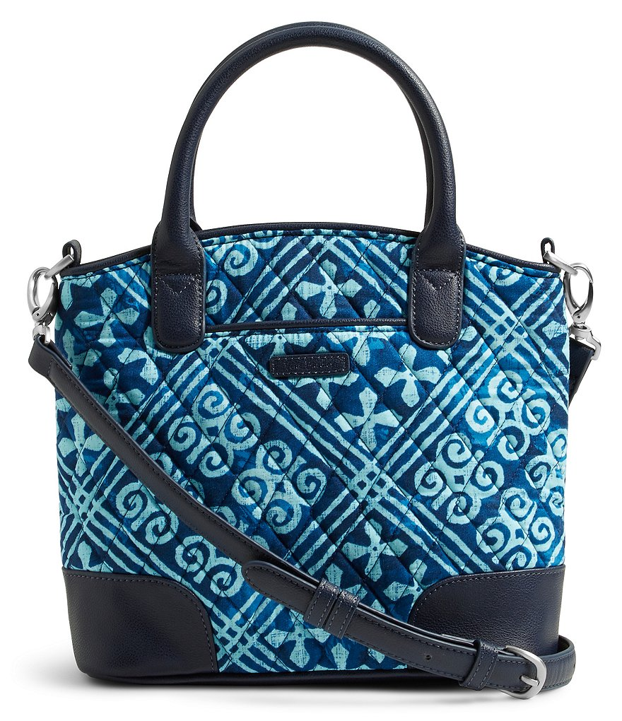 Vera Bradley Day Off Cross-Body Bag