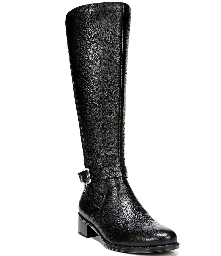Naturalizer Wynnie Tall Riding Boots