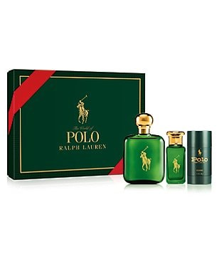 Ralph Lauren Polo Holiday Gift Set