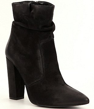 Steve Madden Ruling Booties