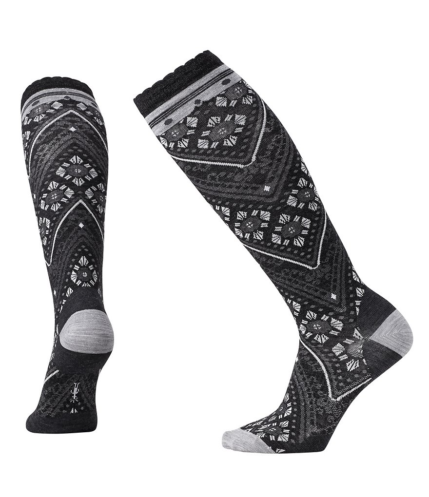 SmartWool Women´s Lingering Lace Knee-High Socks