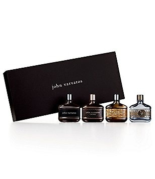 John Varvatos Coffret Set