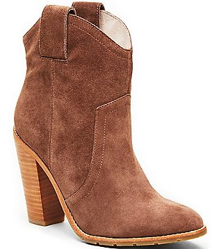 Kenneth Cole New York Sparta Booties