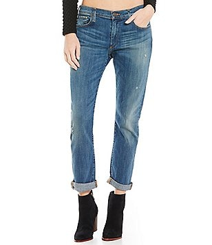 True Religion Audrey Boyfriend Fit Jeans