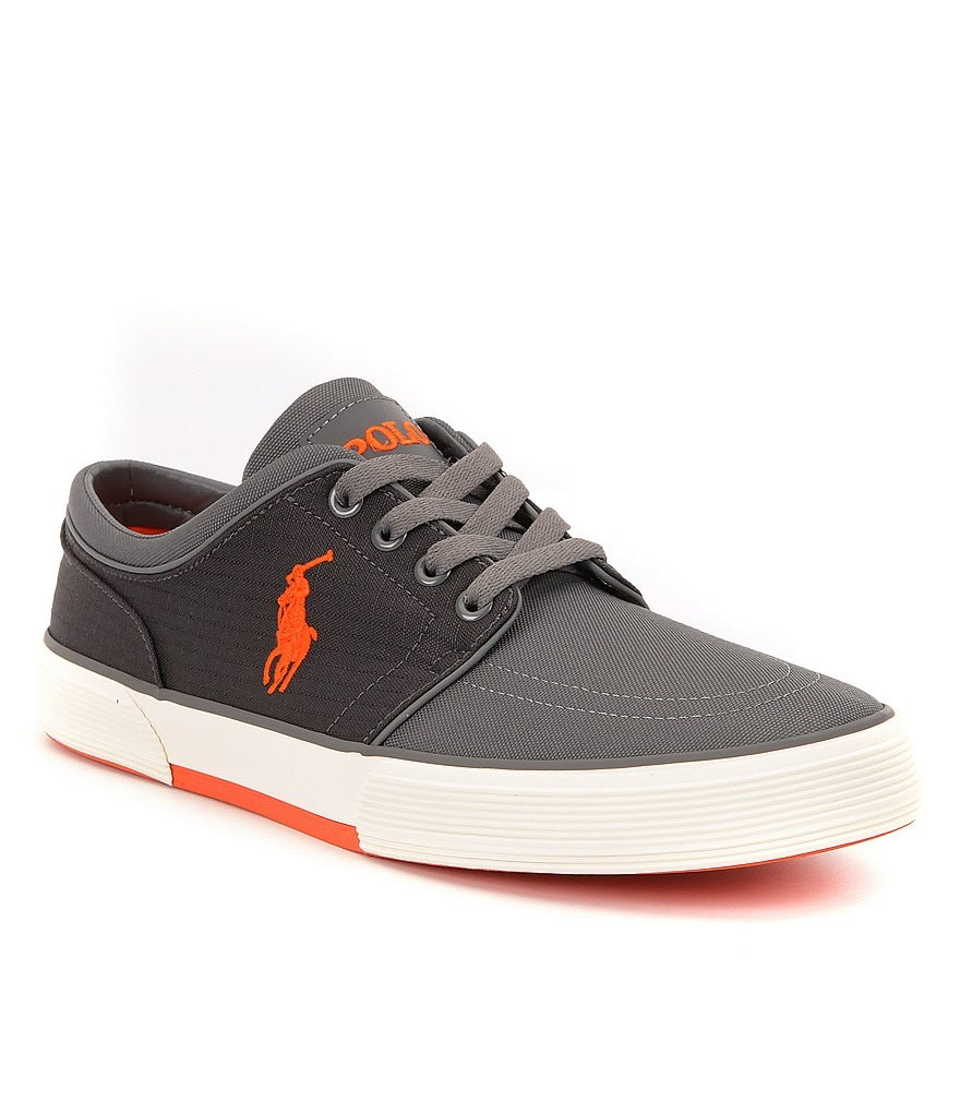 Polo Ralph Lauren Men´s Faxon Sneaker