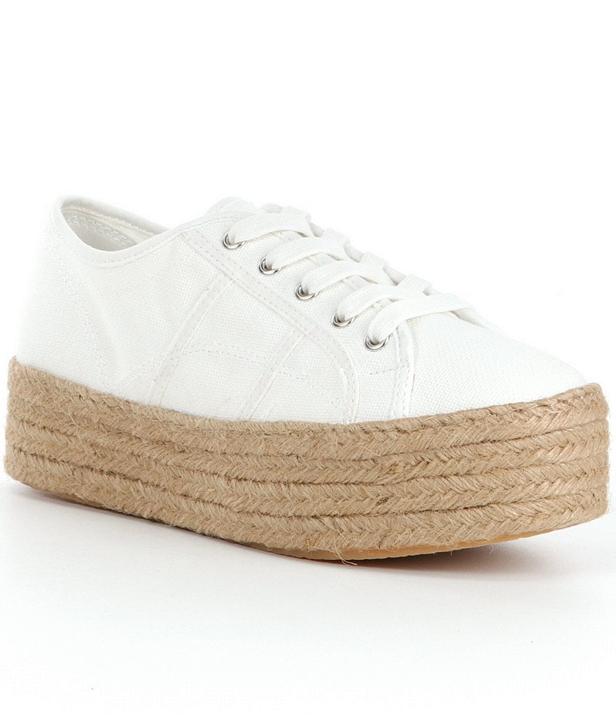 Steve Madden Hampton Lace Up Sneakers