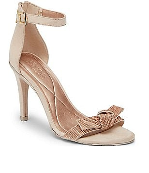 Kenneth Cole Reaction Smash-Ful 3 Blinged Dress Sandals