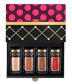 MAC Nutcracker Sweet Bronze Pigments & Glitter Kit