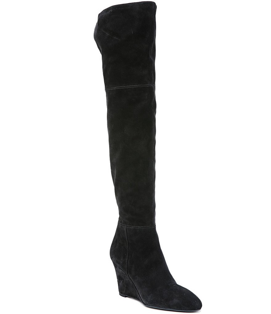 Via Spiga Kennedy Over The Knee Boots