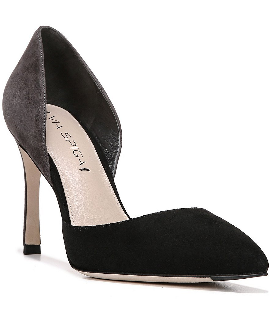 Via Spiga Ramona d´Orsay Pumps