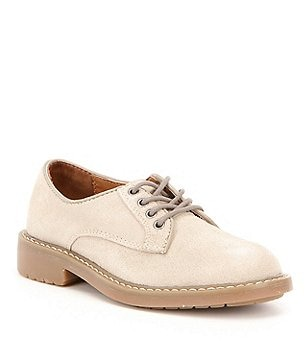 Kenneth Cole Reaction Boy´s Take Buck Oxfords