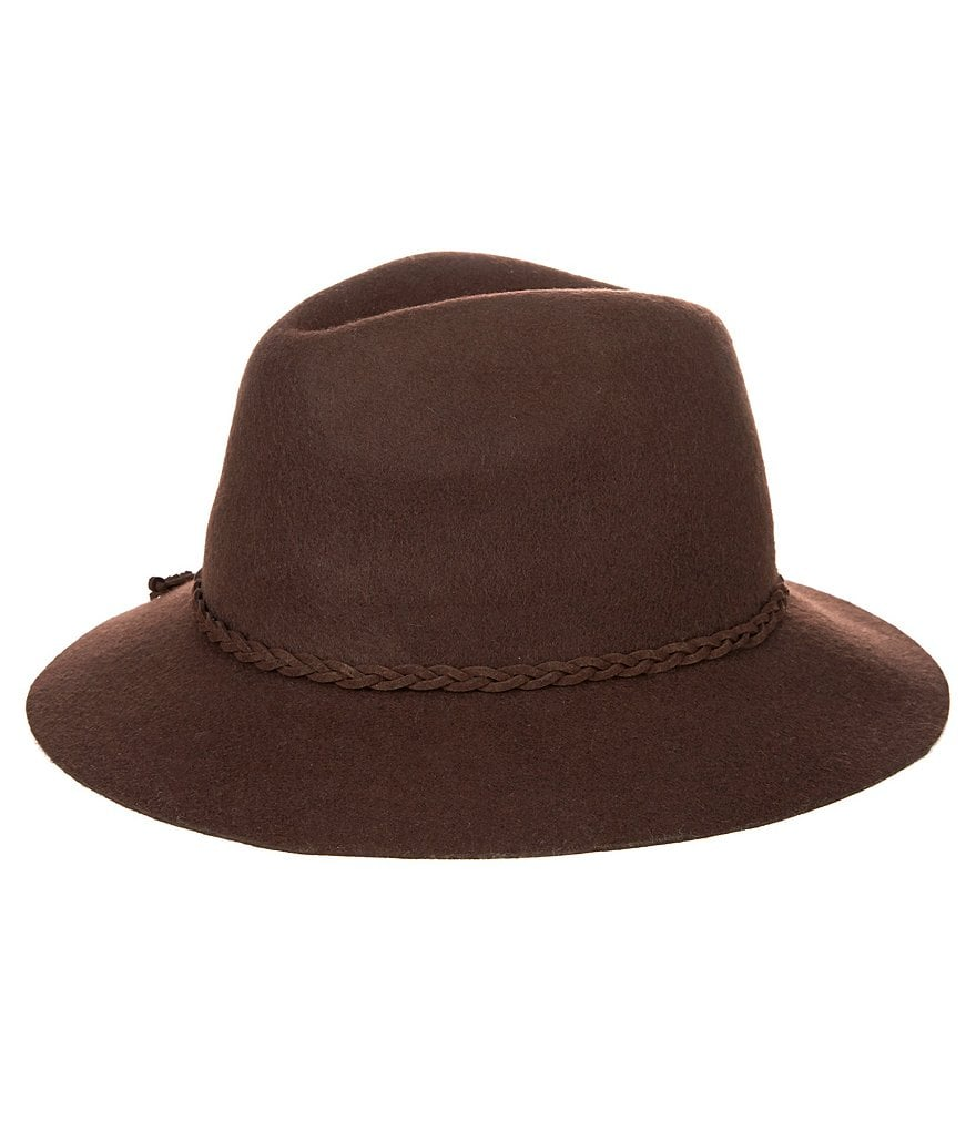 Sun N Sand Wool Felt Safari Hat