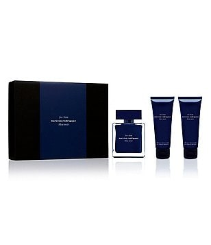 Narciso Rodriguez Bleu Noir for Him Gift Set