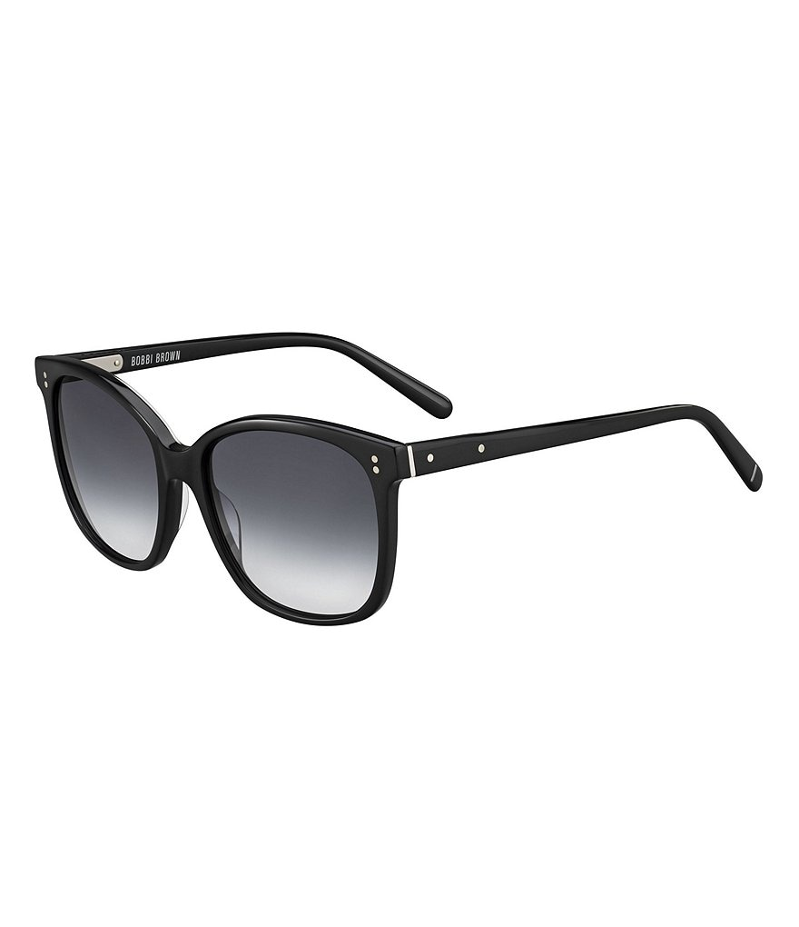 Bobbi Brown The Whitner Oversized Square Sunglasses