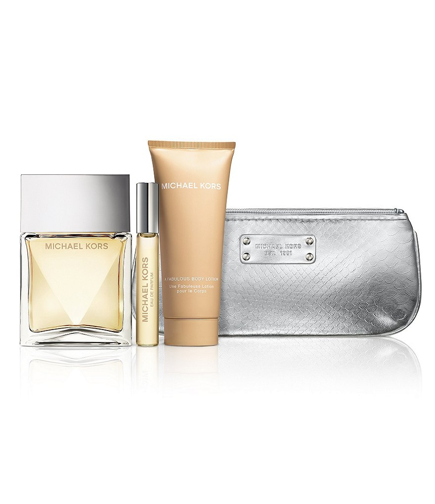 Michael Kors Gorgeous Holiday Set
