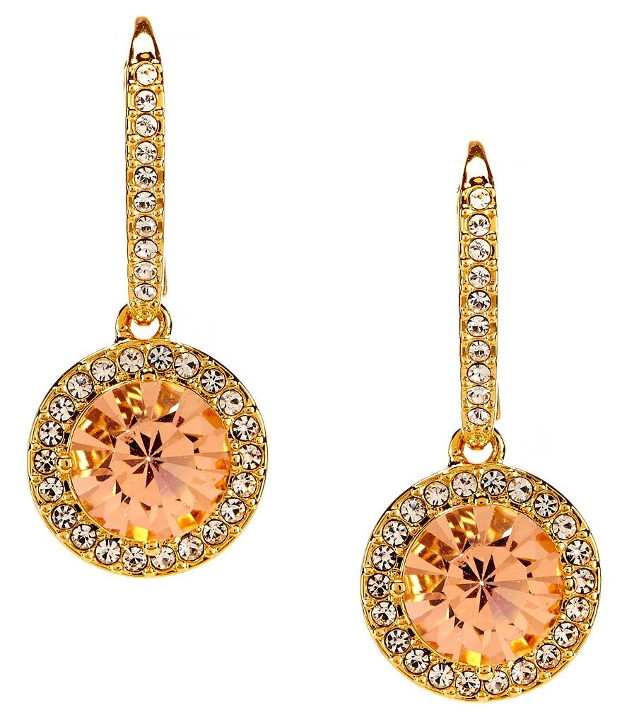 Nadri Ms. Nadri Drop Earrings