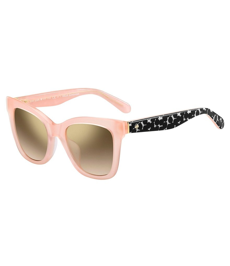 kate spade new york EmmyLou Square Sunglasses