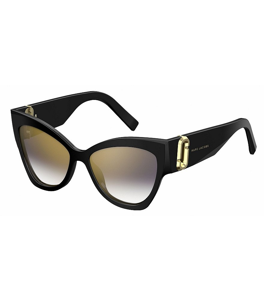 Marc Jacobs J Marc Cat-Eye Sunglasses
