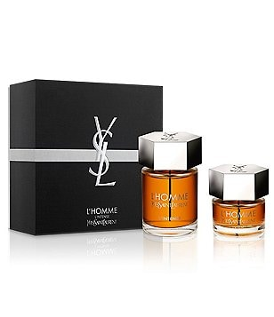 Yves Saint Laurent L´Homme Intense Gift Set