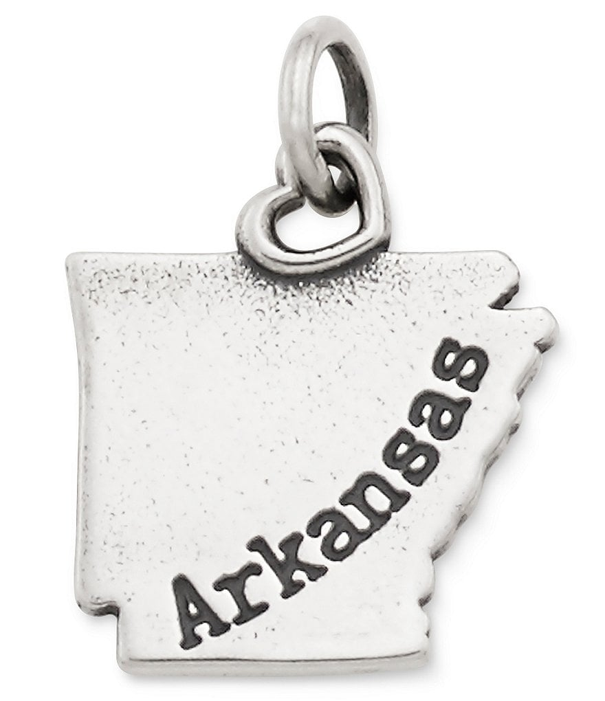James Avery My Arkansas Charm