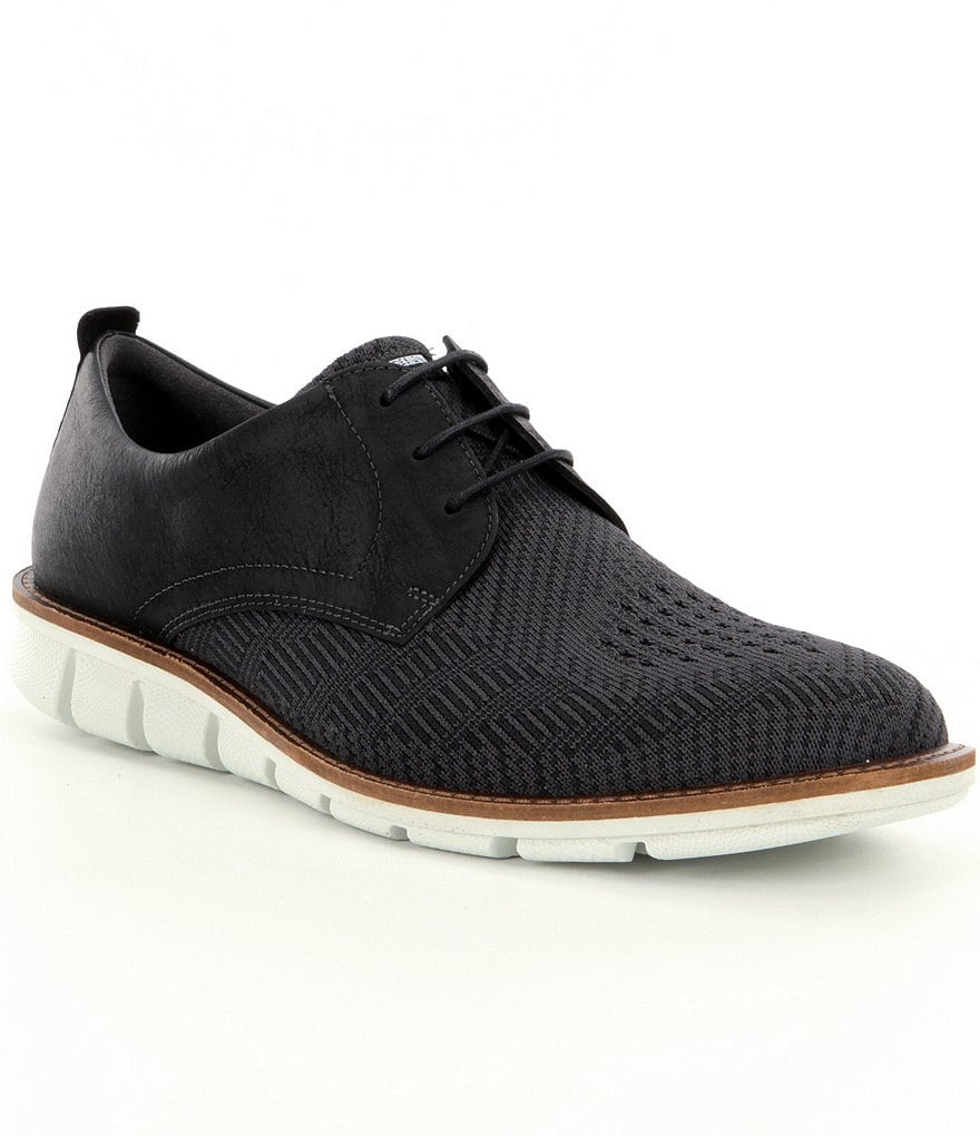 ECCO Jeremy Hybrid Men´s Tie Dress Shoes