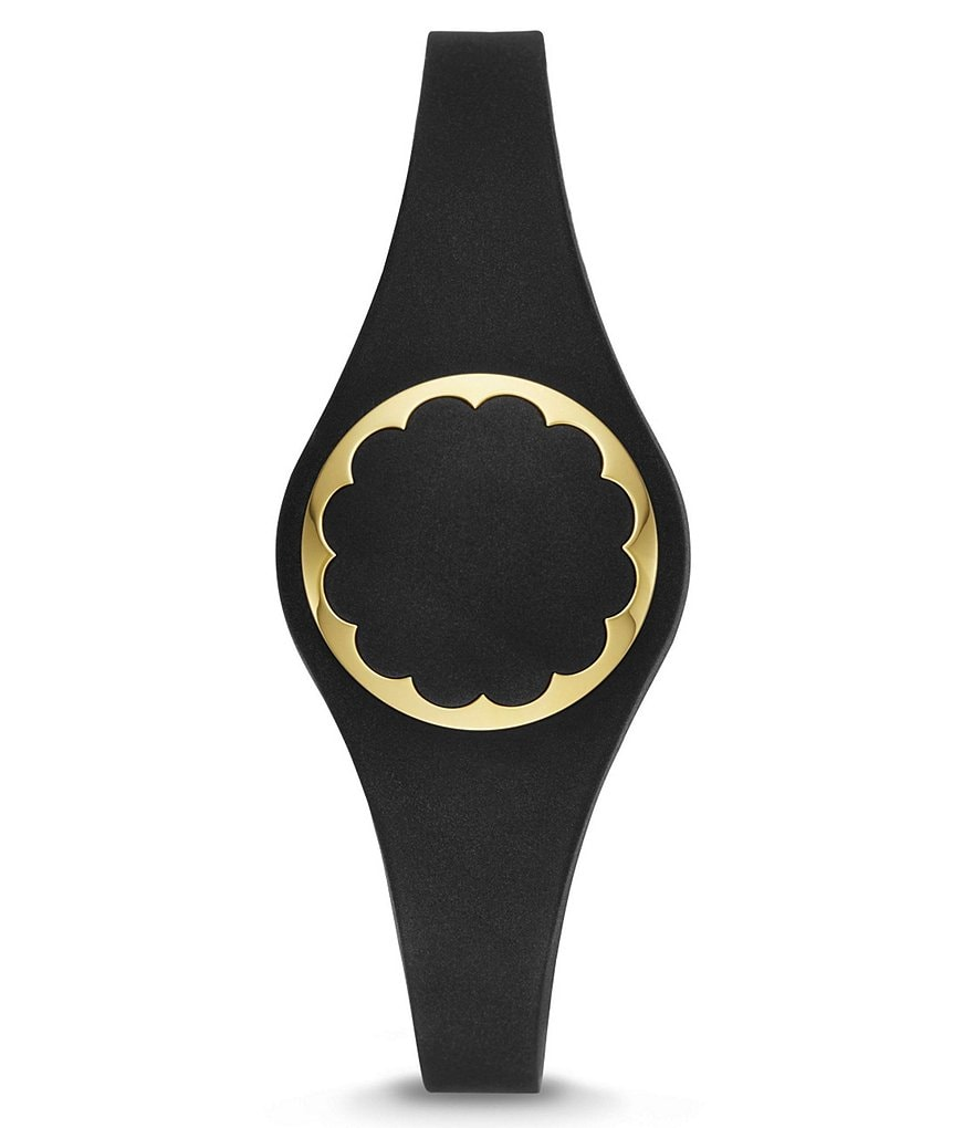 kate spade new york Scalloped Activity Tracker
