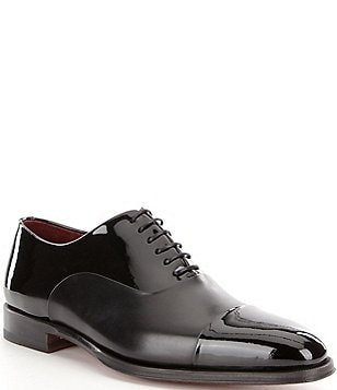 Magnanni Men´s Cesar Cap Toe Leather Oxford