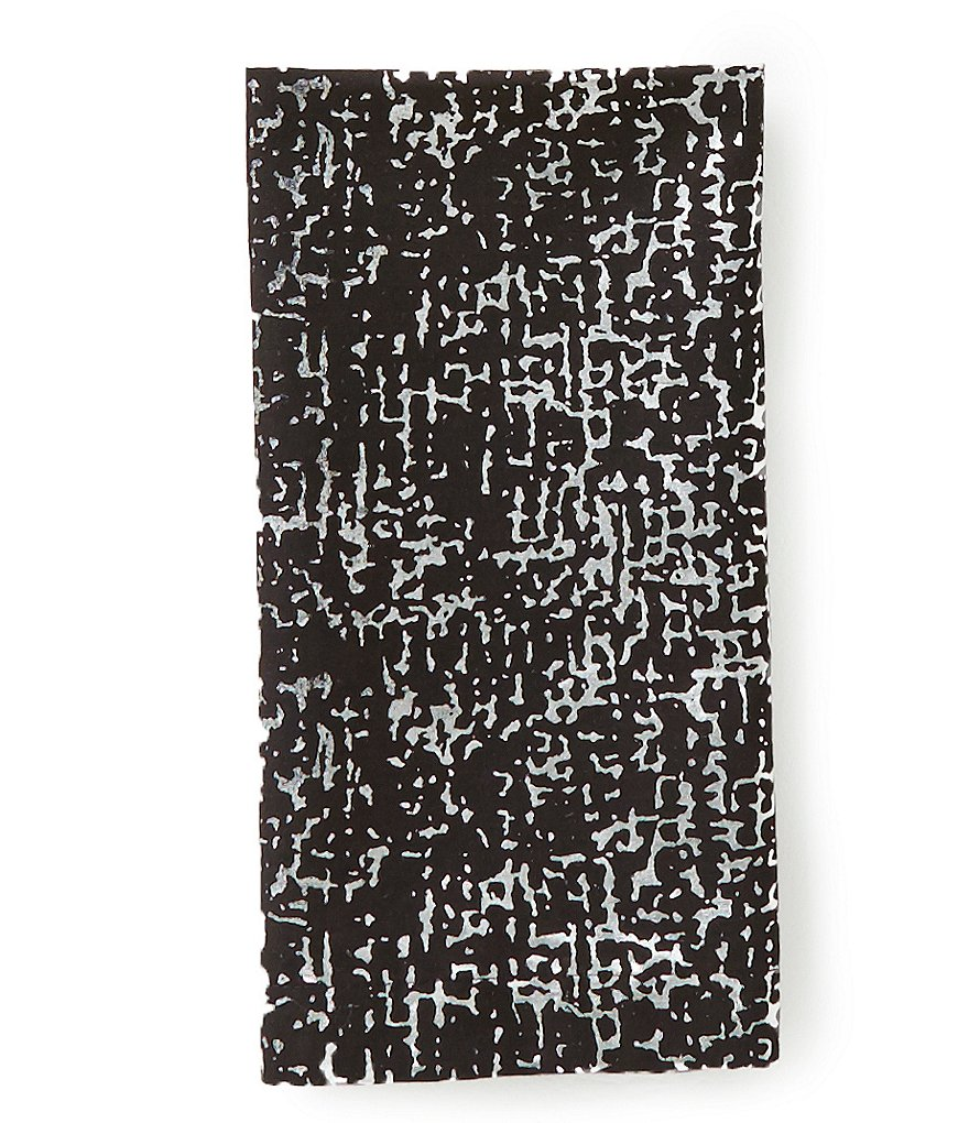 Aman Imports Abstract Table Linens