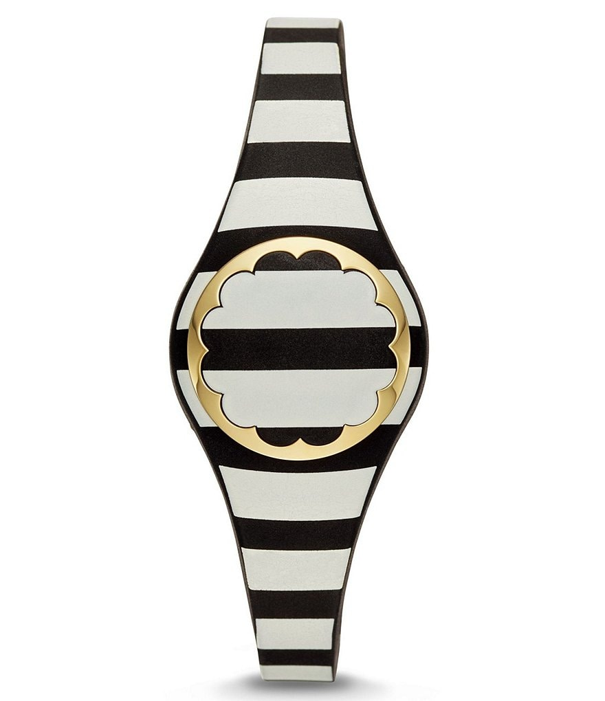 kate spade new york Striped Activity Tracker
