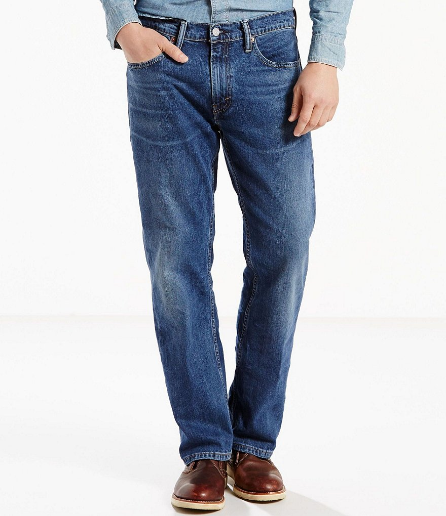 Levi´s® Big & Tall 559 Relaxed Straight Jeans