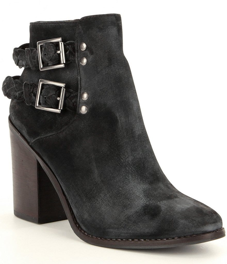 Steve Madden Tender Booties