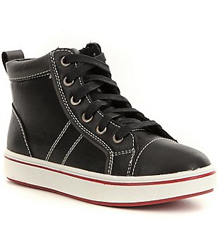 Steve Madden Boy´s B-Hitoppr Lace-Up High Top Sneakers