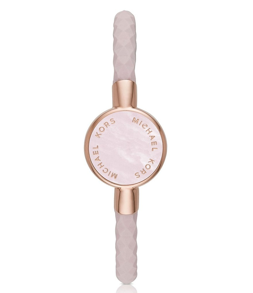 Michael Kors Access Mother-of-Pearl Activity Tracker