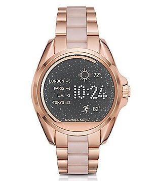 Michael Kors Access Bradshaw Bracelet Smart Watch