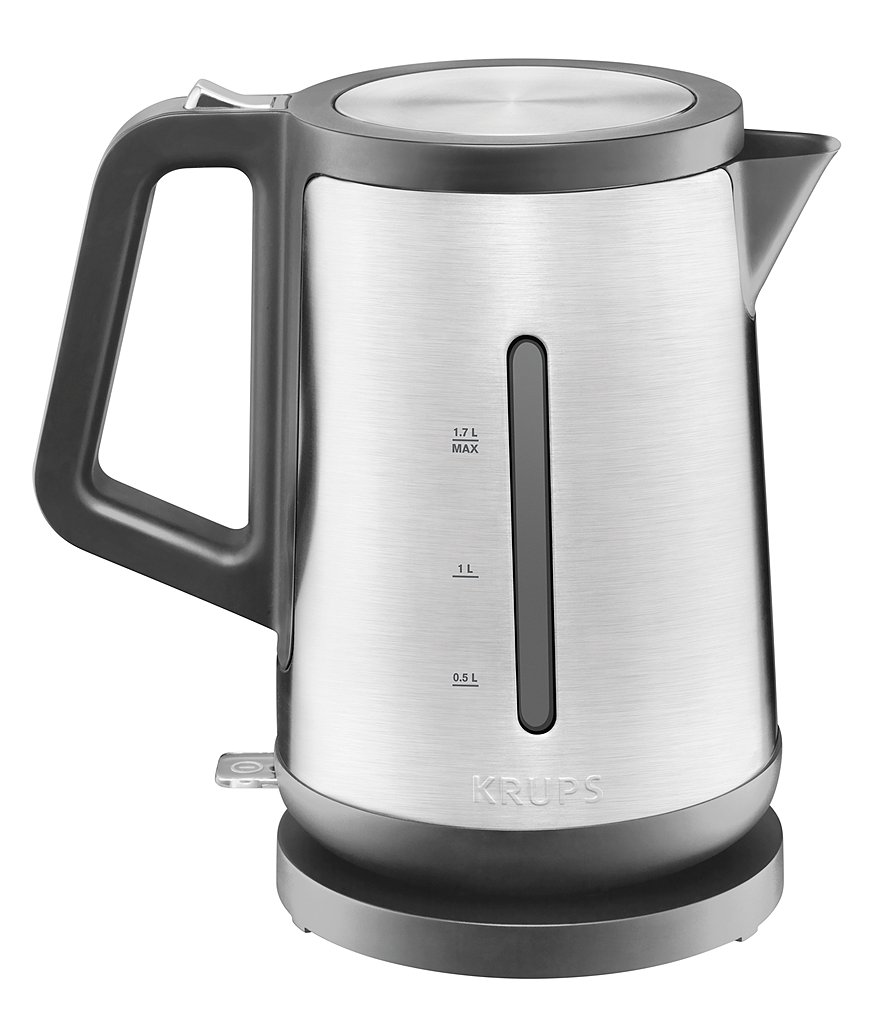 Krups Control Line Cordless Electric Kettle