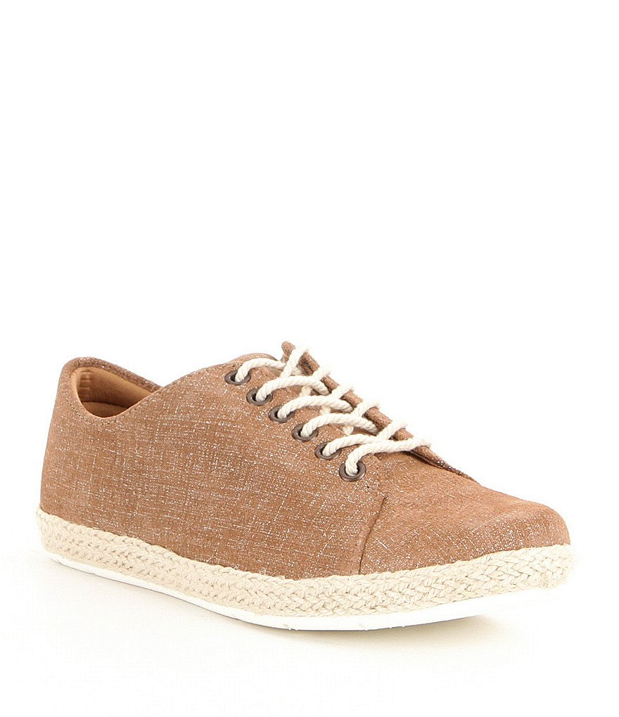 Montana Salene Lace Up Espadrilles