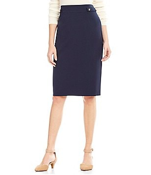Alex Marie Lilo Bi-Stretch Pencil Skirt