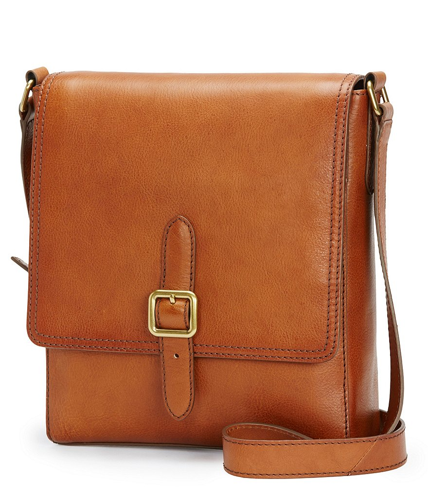 Frye Claude Messenger Bag