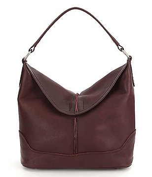 Frye Cara Hobo Bag
