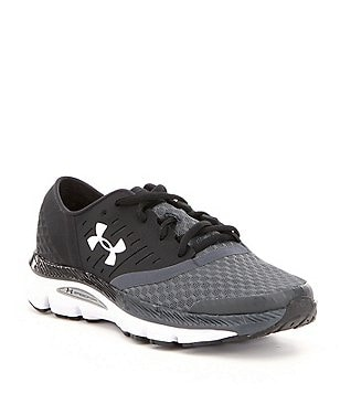 Under Armour Women´s SpeedForm® Solstice Mesh Lace-Up Running Shoes