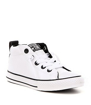 Converse Boy´s Chuck Taylor® All Star® Street Mid Lace Up Sneakers