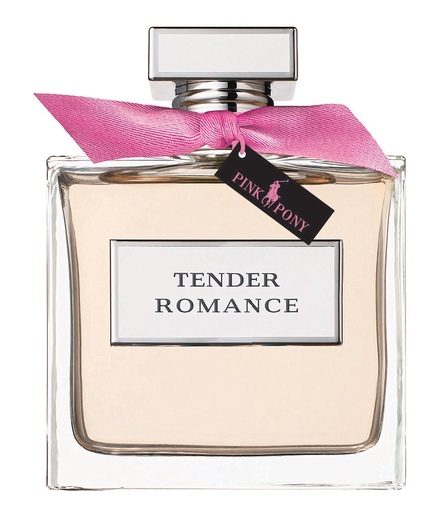 Ralph Lauren Tender Romance Pink Pony Limited-Edition Eau de Parfum Spray