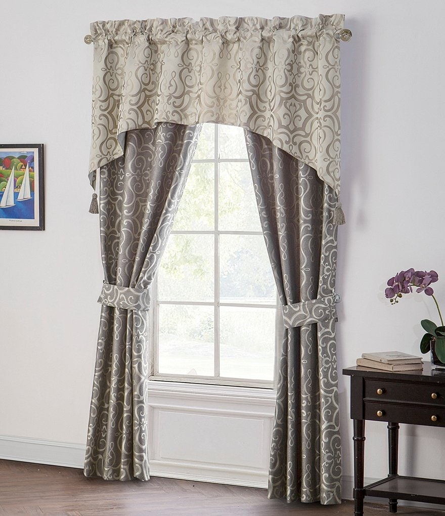 Reba Aberdeen Window Treatments