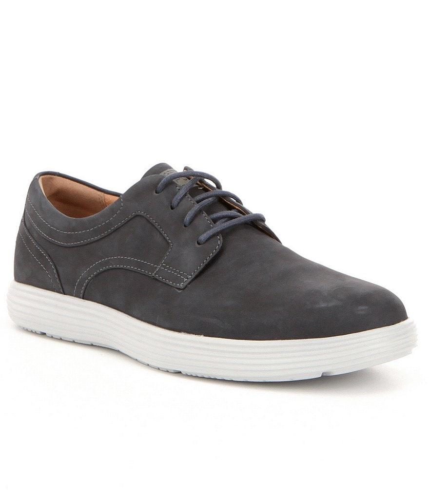 rockport 180 s thurston plain toe casual shoes dillards