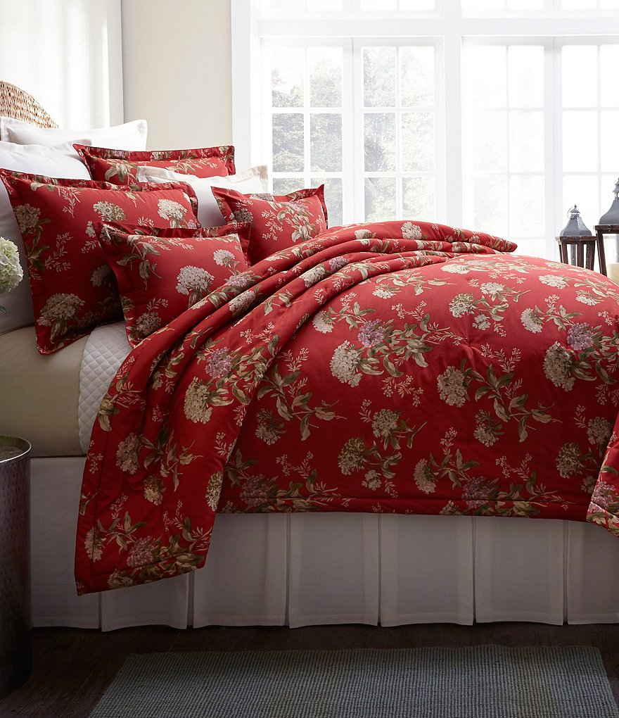 Southern Living Constance Comforter Mini Set