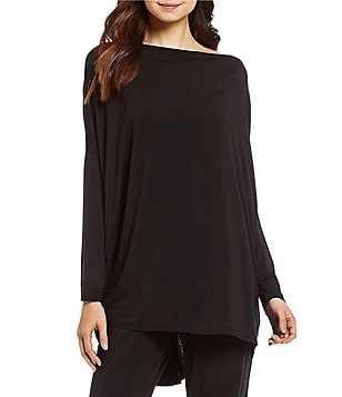 Bryn Walker Dimitri Long Sleeve Tunic