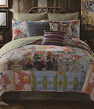 Poetic Wanderlust™ by Tracy Porter Mathilde Voile Quilt