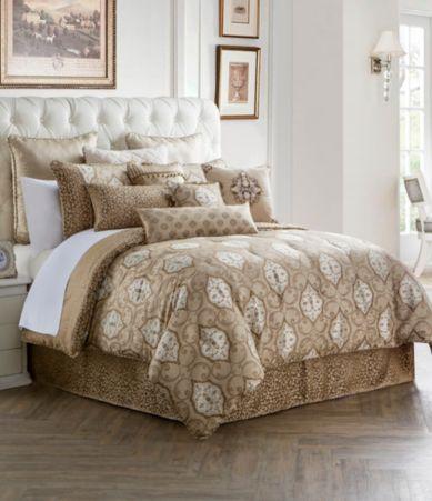 Reba Sonnet Comforter Set Dillards