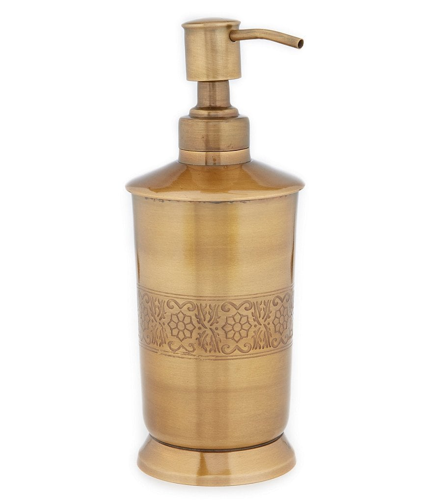 Noble Excellence Tangier Lotion Dispenser