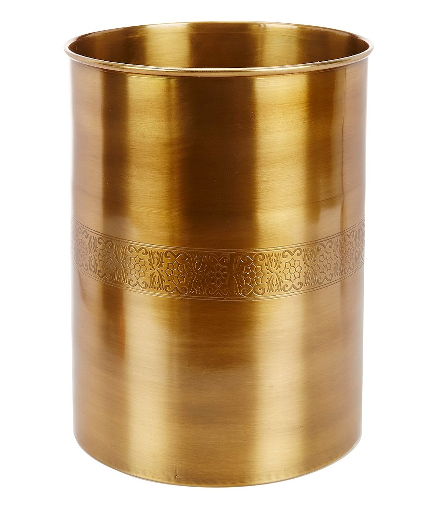 Noble Excellence Tangier Wastebasket
